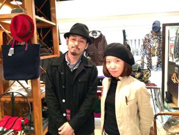 OR GLORY 京都店