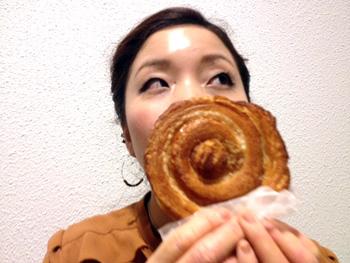 花かごパン