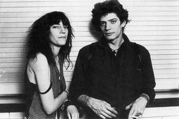 Patti Smith Vol.1