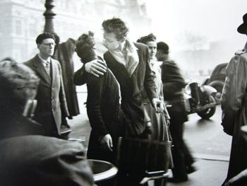 生誕100年記念写真展 ロベール・ドアノー