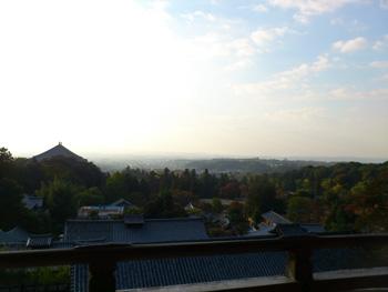 奈良観光~その2~