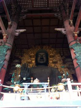 奈良観光~その3