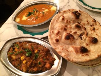 インド食堂TADKA