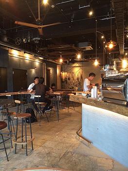 Len京都河原町 Hostel,Cafe,Bar,Dining