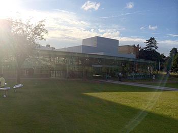 金沢21世紀美術館