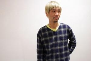 Yasuaki Sugiyama 杉山靖明