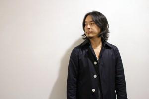 Masahiro Tachibana 橘真弘