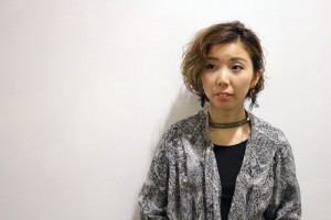 Keiko Yamamoto 山本恵子