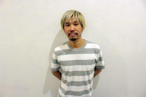 LIFE 杉山靖明 Yasuaki Sugiyama