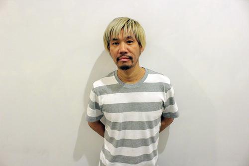 Yasuaki Sugiyama 杉山 靖明