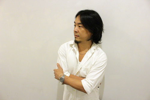Masahiro Tachibana 橘 真弘