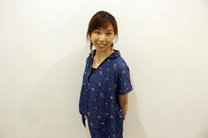 LIFE ADORE 山本恵子 Keiko Yamamoto