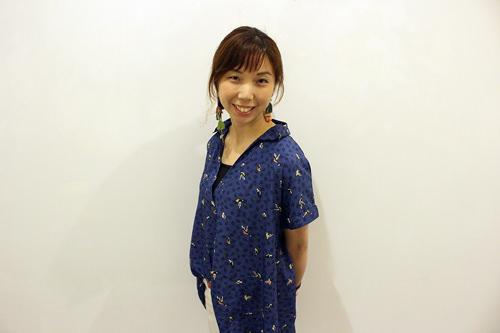 Keiko Yamamoto 山本 恵子
